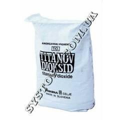 Диоксид титана (двуокись титана)