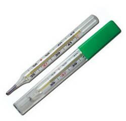 Термометр ртутный стеклянный