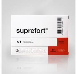 Супрефорт 60 - пептиди для підшлункової залози