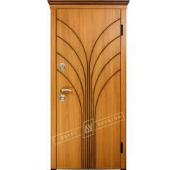 Вхідні двері «Флора» купити у Луцьку