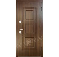 Вхідні двері «Троя» купити в Житомирі