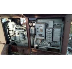 Генератор дизельный (электростанция - дизель-генератор) ЭСД-20-Т/400