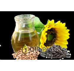 Олія соняшникова купити оптом