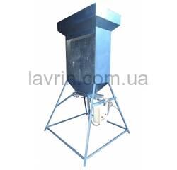 Охладитель гранул 600 кг/ч купить в Украине