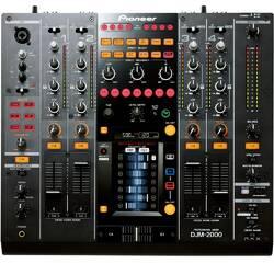 Микшерный пульт Pioneer DJM-2000 купить в Киеве