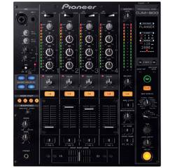 Микшерный пульт Pioneer DJM-800 купить в Луцке