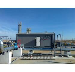 Установки подготовки топливного и пускового газа УПТПГ купить в Сумах