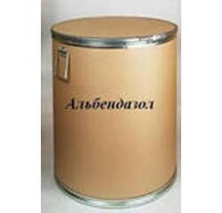 Альбендазол субстанция