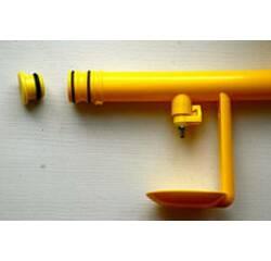Заглушка (для модуля) ніпельного напування