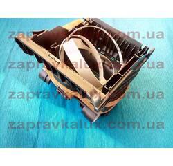 Каретка печатающей головки в сборе со шлейфом и ремнем Epson Stylus Photo 1400/1410 (1454339)