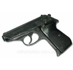 Стартовий пістолет Шмайсер ПСШ- 790 чорний, бу
