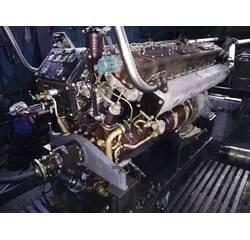 Запасные части для двигателя 1Д12