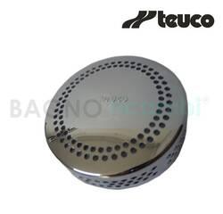 Запасной хромированный всасывающий патрубок Teuco 81055720