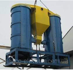 Зерновой сепаратор БЦС- 50