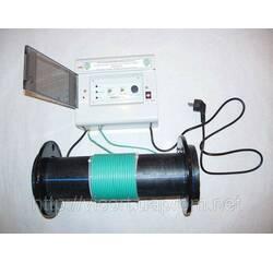 Апарат магнітної обробки води АМО-ВУМ-3-DUO