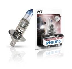 Лампа Philips 12258VPB1 H1 VisionPlus BP 12V55W блистх1шт