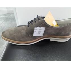 Туфли мужские замшивие Mexx 43 размер .Оригинал
