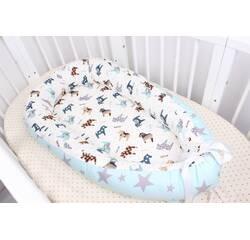 Кокон - гніздечко для новонародженого