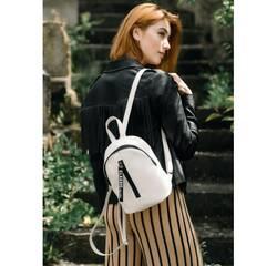 Женский рюкзак Sambag Mane SH белый