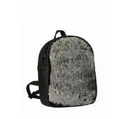 Рюкзак Sambag Brix MSHe черный