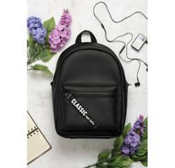 Рюкзак Sambag Talari MSTa черный