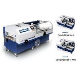 Термоусадочна машина ROBOPAC COMBITECH