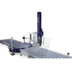 Паллетопакувальник ROBOPAC TECHNOPLAT 2000