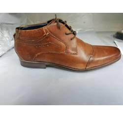 Туфли кожа мужские Buggatty 46размер оришинал