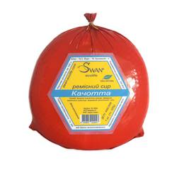 Натуральний сир Качотта (молодий) 1 кг