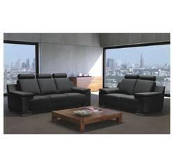 Комплект мебели AMELIA 3+1+1
