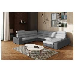 Угловой диван MILANO 2 (300см.*345см.*195см.)