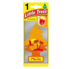Освіжувач повітря Little Trees і quot,Май-Тай і quot, 5гр (78095)