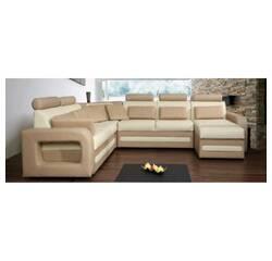 Угловой диван SKIPPER C