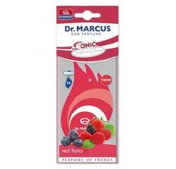 Dr. Marcus SONIC Red Fruits освіжувач повітря (листочок)