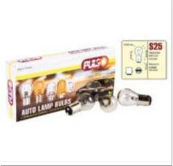 Лампа PULSO/габаритна LP-25152 S25/BAY15d/P21/5W 12v 21/5W clear/ 2конт.