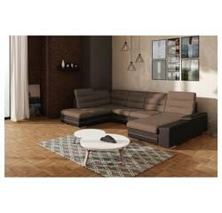 Угловой диван MILANO 6 (228см.*345см.*195см.)