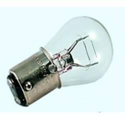 Лампа TES-LAMPS 5349 P21W/5 24V 21/5W ВАY15d (2792)