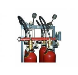 Автоматичні установки та модулі газового пожежогасіння