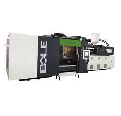 Двухплитные термопластавтоматы BOLE серии DK (520-7000 тонн)