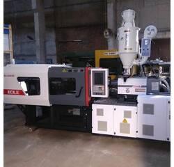 Термопластавтоматы BOLE серии EKS (70-4000 тонн)