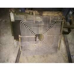 Охладитель 5 ступени компрессора УКС-400 , ВШ-2-3/400