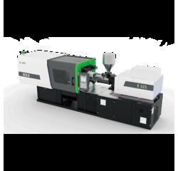 Электрические термопластавтоматы BOLE серии FE (110-350 тонн)