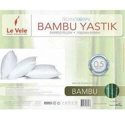 Подушка Le Vele Emboss Baskili Bambu 50-70