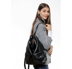 Женский рюкзак Sambag Asti XKH black