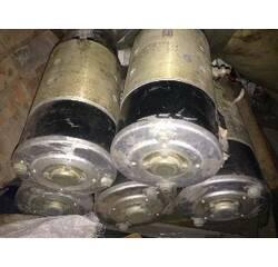 Стартер СТ-724 для двигателя 1Д6, 3Д6, Д12, 1Д12, В46-2, В-46-4, В-55