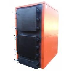 Котел стальний твердопаливний КС-Т-200, КС-Т-400