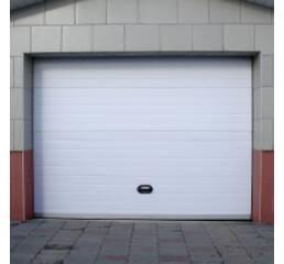 Ворота гаражні секційні 2800*2500