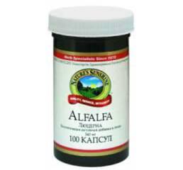 Люцерна (Альфальфа, Alfalfa) NSP