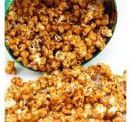 Молочна карамельна кукурудза, кукурудза для попкорну
