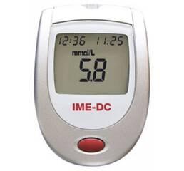 Глюкометр IME-DC (ІМЕ-ДІСІ) Німеччина